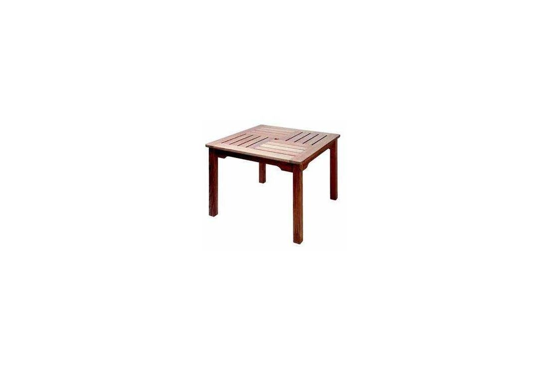 Windsor Table - 90cm Square
