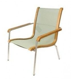 S Line Lister Relax Chair