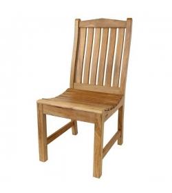 Buckingham diner chair