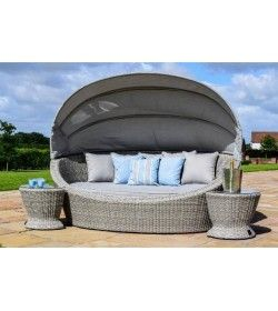 OXFORD DAYBED