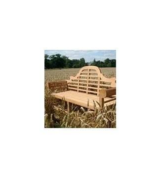 Buy Lutyens Teak benches on Sale - UK, Spain