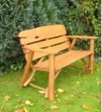 Oak Garden Benches