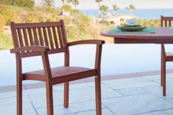 Add A Touch Of Embellishment To Your Garden By Adding Garden Furniture