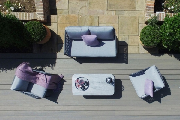 Fix a minimum budget to buy outdoor furniture Portofino at affordable prices